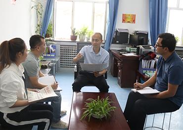 镜头 | 阿克苏以多种形式学习第三次中央新疆工作座谈会精神