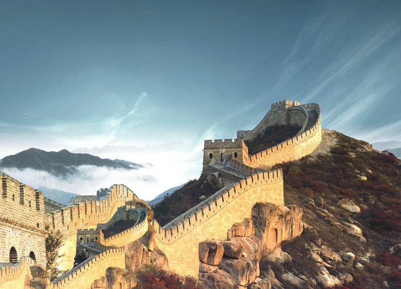 中华文明的连续性与开放性特质——基于中外文明比较的视野