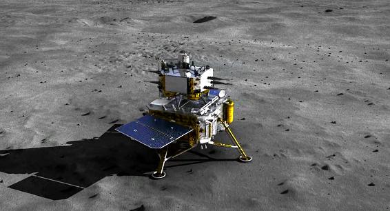 300秒震撼!嫦娥五号如何在月球采样后返回